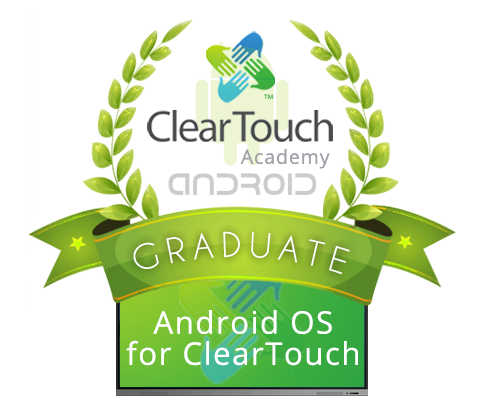 Android OS - Graduate