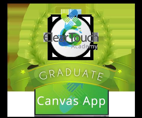 Canvas App - Graduate