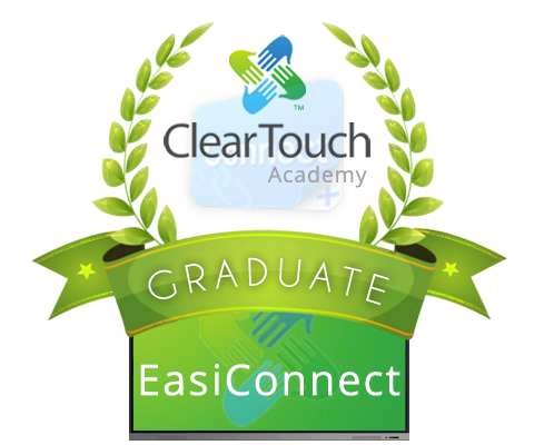 EasiConnect - Graduate